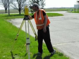 Surveying Field Crew